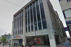 50 High Street, Sheffield